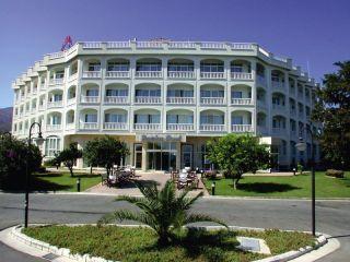 Urlaub Alsancak im Denizkizi Royal Hotel