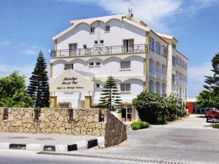 Urlaub Girne im Manolya Hotel
