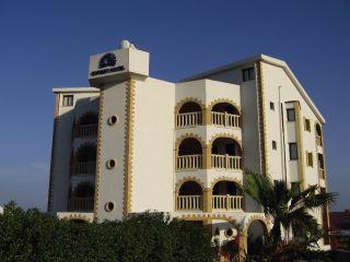 Urlaub Girne im Topset Hotel