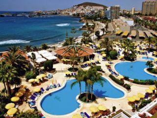Urlaub Los Cristianos im Sensimar Arona Gran Hotel & Spa