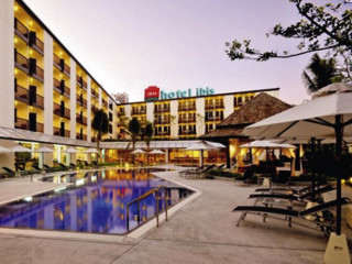 Urlaub Kata Beach im ibis Phuket Kata Hotel