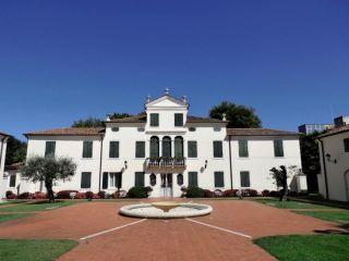 Urlaub Treviso im Park Hotel Villa Fiorita