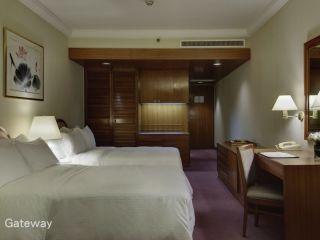 Urlaub Kowloon im Gateway Hotel