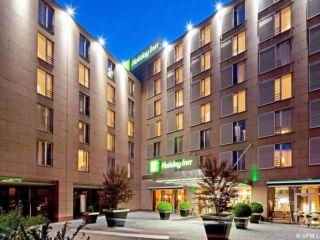 Urlaub Prag im Holiday Inn Prague Congress Centre