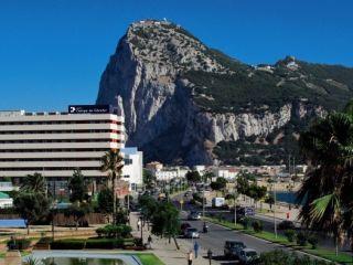 Urlaub La Línea de la Concepción im Oh!tels Campo De Gibraltar