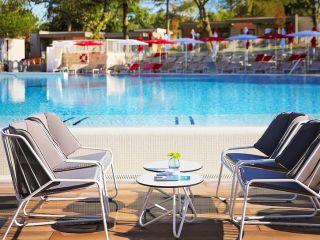 Porec im Hotel Park Plava Laguna