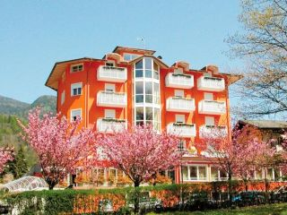 Levico Terme im NatureBio Hotel Elite