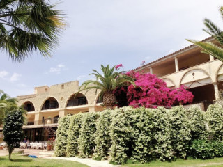 Urlaub Santa Margherita di Pula im Costa dei Fiori