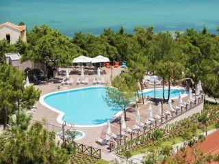 Urlaub Ayvalik im D-Resort Murat Reis Ayvalik