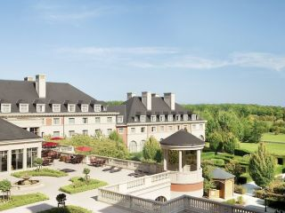 Magny-le-Hongre im Dream Castle Fabulous Hotels Group