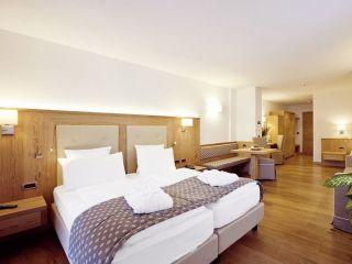 Urlaub Tesero im Rio Stava Family Resort & Spa