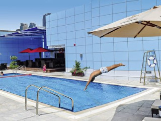 Urlaub Sharjah im Copthorne Hotel Sharjah