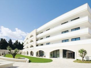 Otranto im Vittoria Resort & Spa