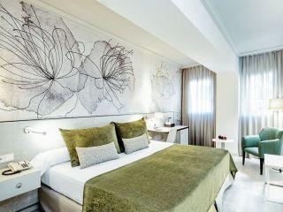 Urlaub Barcelona im Sallés Hotel Pere IV