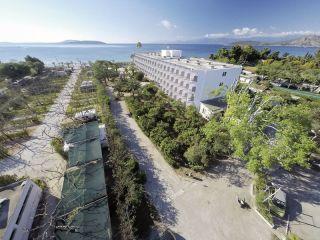Urlaub Drepano im The Grove Seaside Hotel