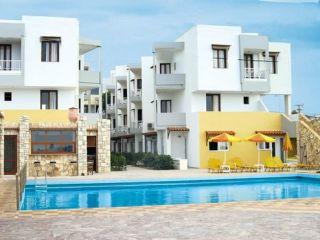 Urlaub Rethymno im Ekavi Hotel