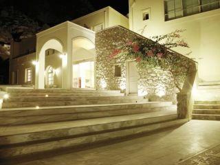 Urlaub Kamari im Antinea Suites & Spa Hotel