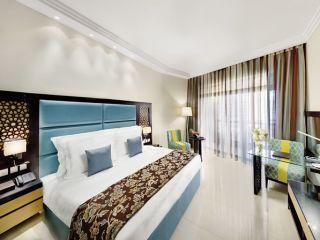 Urlaub Ajman im Bahi Ajman Palace Hotel