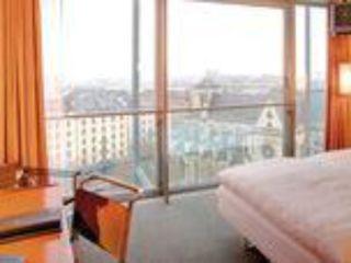 Genf im Hotel Cornavin