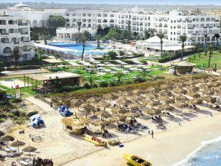 Urlaub Mahdia im El Mouradi Mahdia