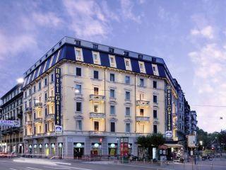 Urlaub Mailand im Best Western Plus Hotel Galles