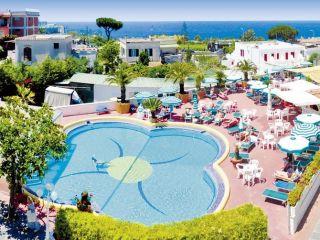 Forio im Hotel Galidon Ischia Terme & Village