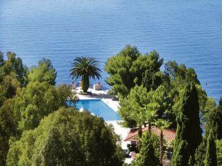 Urlaub Taormina im Excelsior Palace Hotel