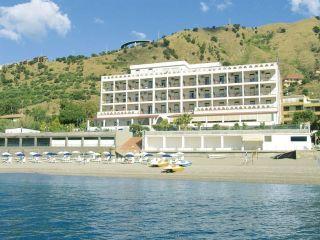 Urlaub Letojanni im Park Hotel Silemi