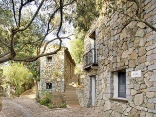 Urlaub Arbatax im Sigillum Borgo at Arbatax Park