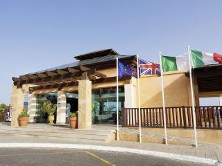 Urlaub Caleta de Fuste im Club Caleta Dorada