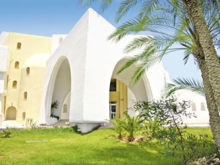 Urlaub Insel Djerba im Hotel Sidi Mansour Resort & Spa