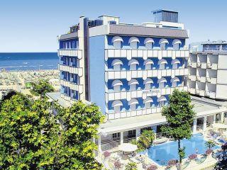 Urlaub Rimini im Hotel De France