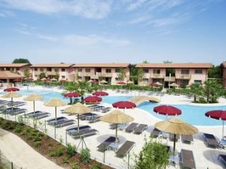 Urlaub Lignano Sabbiadoro im Green Village Resort