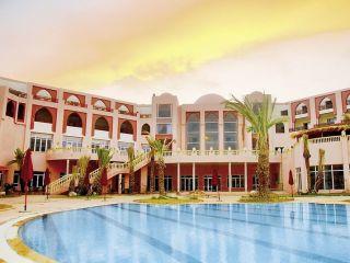 Urlaub Zarzis im Lella Meriam Hotel & Club