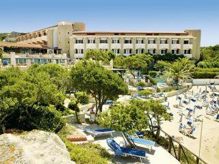 Urlaub Baja Sardinia im Grand Hotel Smeraldo Beach