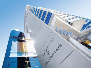 Dubai im Hilton Dubai Creek
