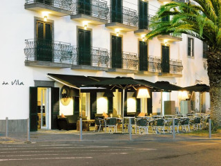 Urlaub Ponta do Sol im Hotel Da Vila