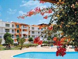 Urlaub Santa Maria im Água Hotels Sal Vila Verde