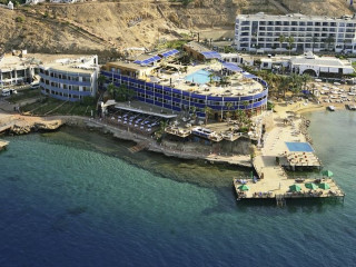 Na'ama Bay im Lido Sharm Hotel