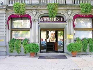 Verona im Hotel Indigo Verona - Grand Hotel des Arts