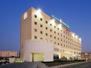 Urlaub Muscat im ibis Muscat Hotel