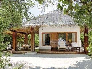 Urlaub Madhiriguraidhoo im Palm Beach Island Resort & Spa