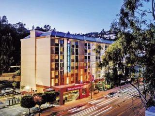 Urlaub Hollywood im Hilton Garden Inn Los Angeles/Hollywood
