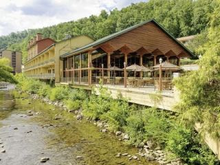 Gatlinburg im River Terrace Resort and Convention Center