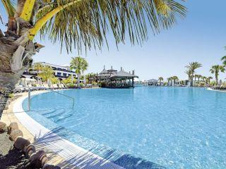 Urlaub Playa Blanca im H10 Rubicon Palace