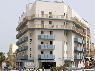 Urlaub Bugibba im Primera Hotel