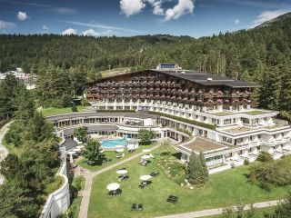 Seefeld im Krumers Alpin Resort & Spa