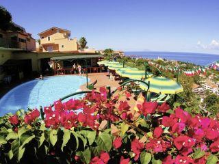 Urlaub Tropea im Orizzonte Blu
