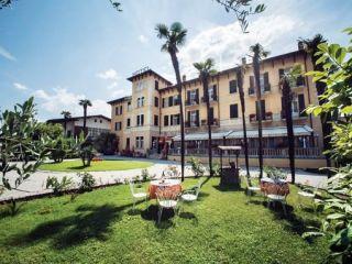 Urlaub Toscolano-Maderno im Hotel Maderno