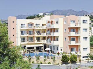 Urlaub Karpathos-Stadt im Nereides